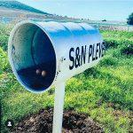 Mailbox Letter